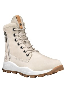 Timberland Brooklyn Waterproof Plain Toe Boot (Men)