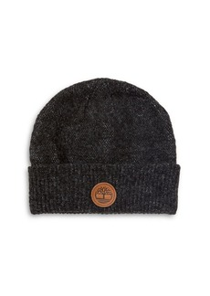 Timberland Brushed Knit Hat