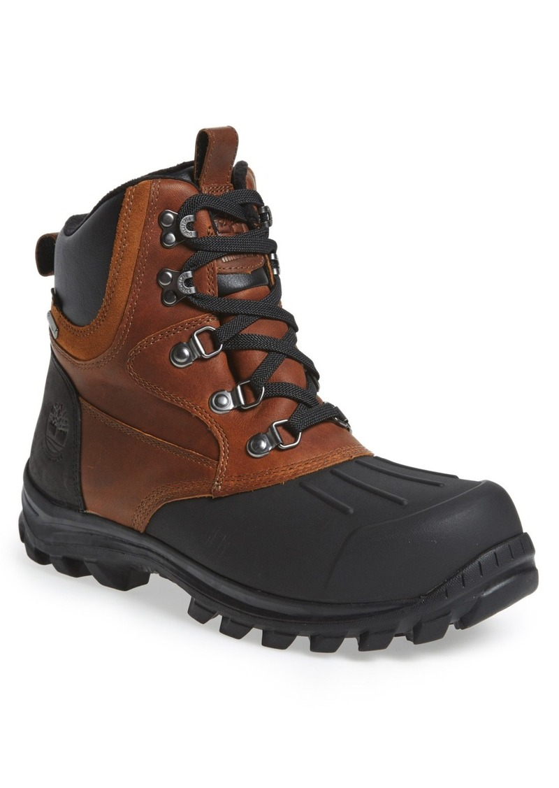 Timberland 'Chillberg' Snow Boot (Men)