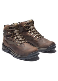 Timberland Chocorua Trail Mid Waterproof Hiking Boot (Men)