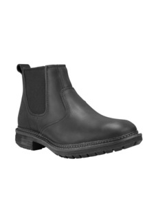 Timberland Classic Slip-On Chelsea Boots