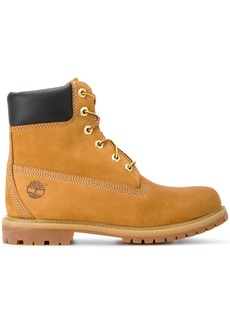 Timberland classic work boots - Brown