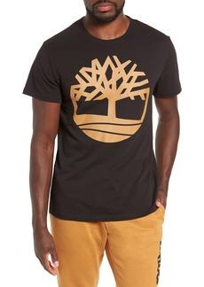 Timberland Core Logo T-Shirt