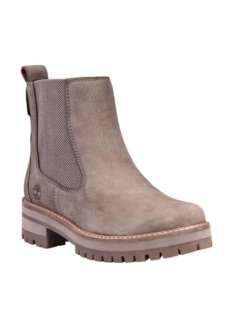 Timberland Courmayeur Valley Chelsea Boot (Women)
