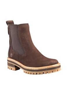 Timberland Courmayeur Valley Chelsea Boot (Women)
