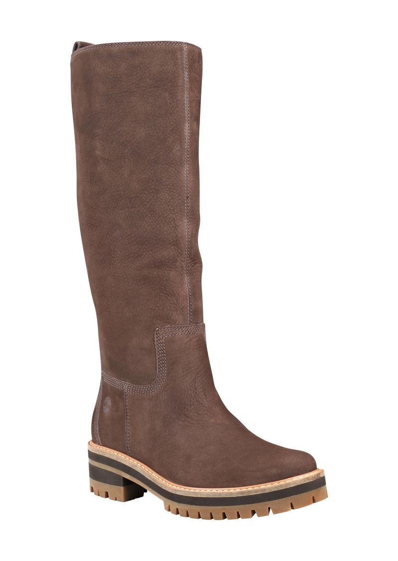 Timberland Courmayeur Valley Knee High Boot (Women)