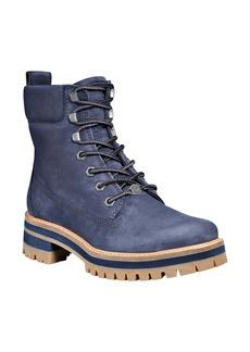 Timberland Courmayeur Valley Water Resistant Hiking Boot (Women)