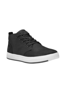 Timberland Davis Lace-Up Sneakers