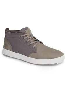 Timberland Davis Square Mid Top Sneaker (Men)