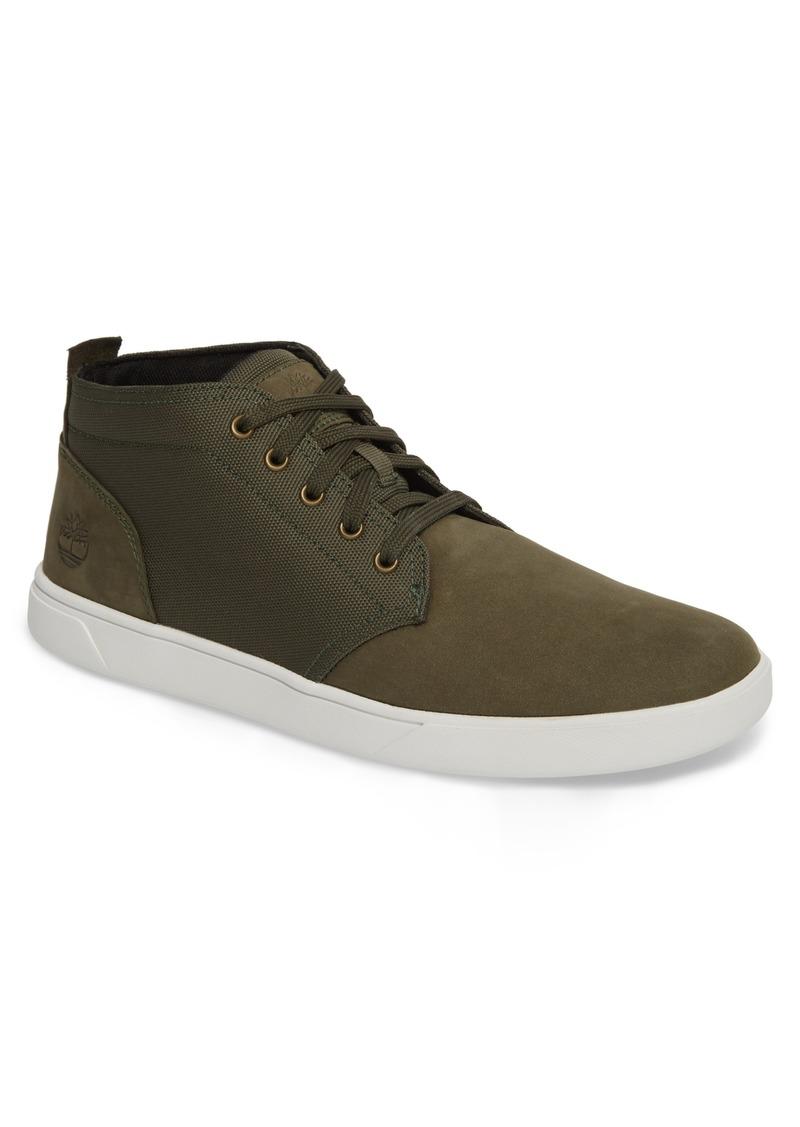 Timberland Earthkeepers® 'Groveton' Chukka Sneaker (Men)