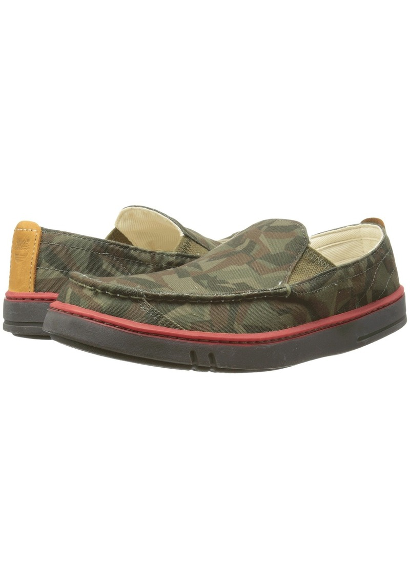 Timberland Earthkeepers® Hookset Handcrafted Fabric Slip-On
