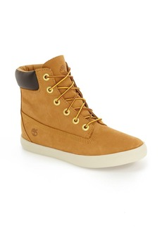 Timberland Flannery Hidden Wedge Lug Boot (Women)
