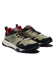 Timberland Garrison Trail Low Waterproof Hiking Shoe (Men)
