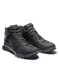 Timberland Garrison Trail Mid Waterproof Hiking Boot (Men)