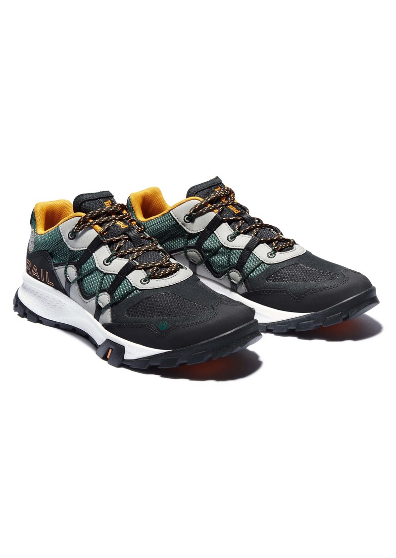 Timberland Garrison Trail Waterproof Hiking Shoe (Men)