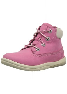 "Timberland Girls' Toddle Tracks 6"" Boot Ankle"