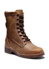 Timberland Graceyn Waterproof Lace-Up Boot (Women)