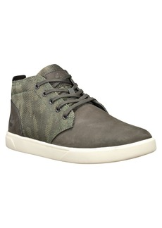 Timberland Groveton Camo Chukka Boot (Men)