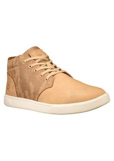 Timberland Groveton Camo Chukka Boot (Men)