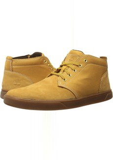 Timberland Groveton Leather and Fabric Chukka