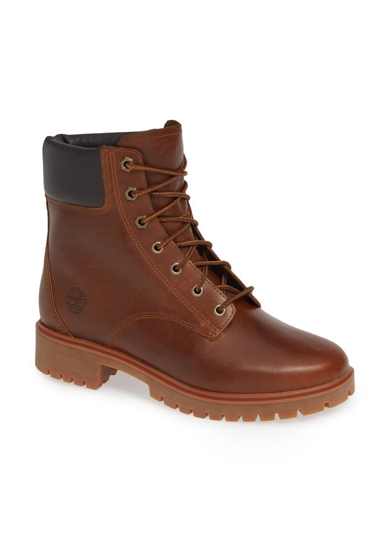 c647e5b83 Timberland Timberland Jayne Waterproof Hiking Bootie (Women) | Shoes