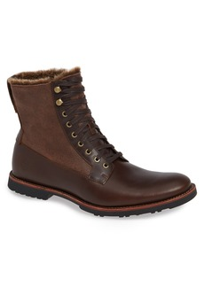 Timberland Kendrick Genuine Shearling Boot (Men)