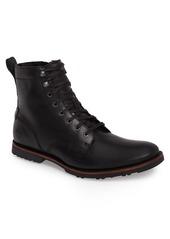 Timberland Kendrick Side Zip Leather Boot (Men)