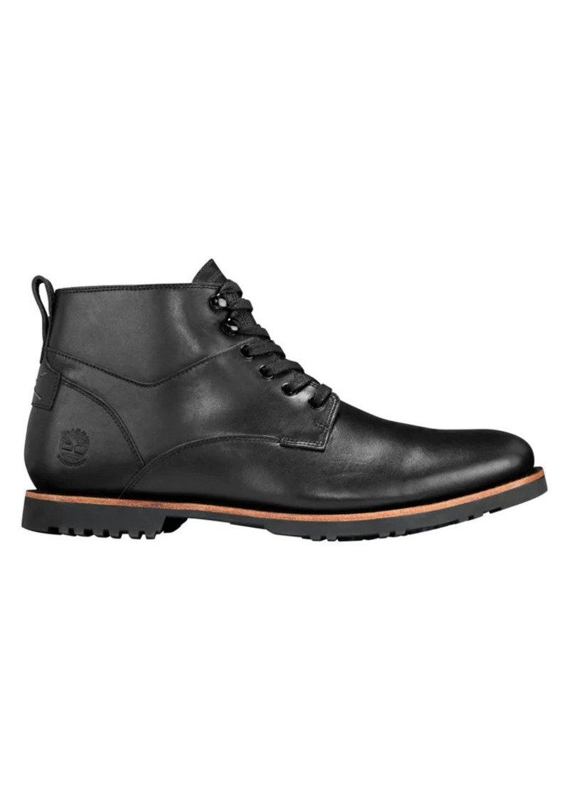 Timberland Kendrick Waterproof Leather Chukka Boots