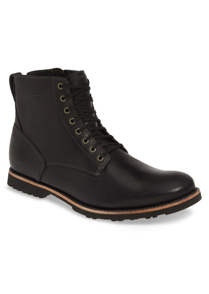 Timberland Kendrick Side Zip Waterproof Boot (Men)
