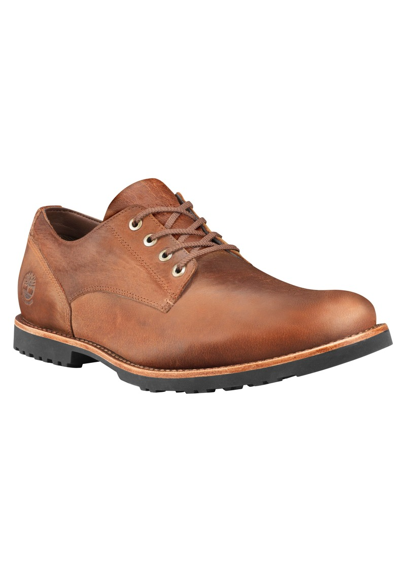 Timberland Kendrick Waterproof Plain Toe Derby (Men)