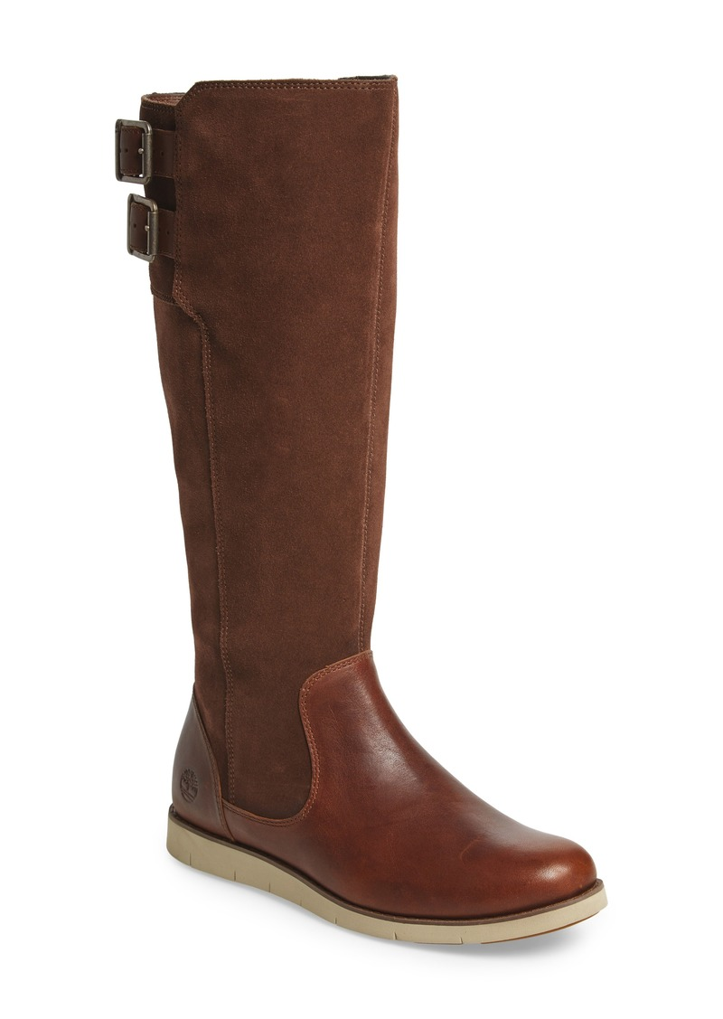 e8bf70ab551 SALE! Timberland Timberland Lakeville Tall Boot (Women)