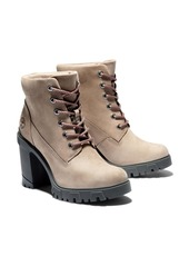 Timberland Lana Water Resistant Lace-Up Boot (Women)