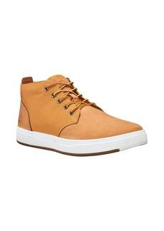 Timberland Leather Chukka Sneakers