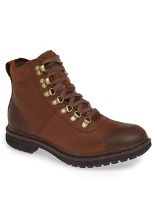 Timberland Logan Bay Water Resistant Alpine Hiker Boot (Men)