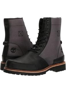 Timberland LTD Leather Fabric Boot