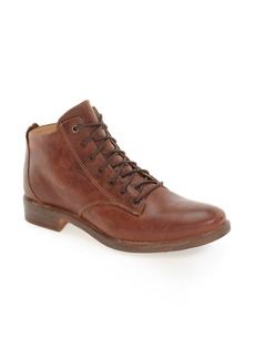 Timberland 'Lucille' Lace-Up Bootie (Women)