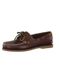 Timberland Men's Classic 2-Eye Boat Shoe   M