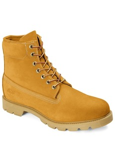 "Timberland Men's 6"" Basic Waterproof Boot Men's Shoes"