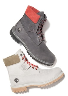 "Timberland Men's 6"" Boot, Created for Macy's Men's Shoes"