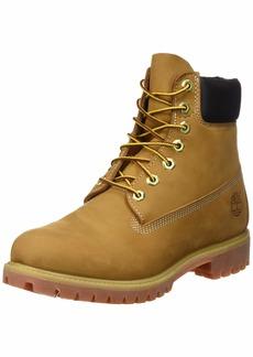 "Timberland Men's  6"" Premium Waterproof Boot Style#10061"