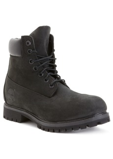 "Timberland Men's 6"" Premium Waterproof Boot Men's Shoes"