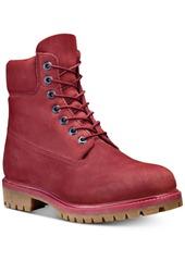 """Timberland Men's 6"""" Premium Waterproof Boot Men's Shoes"""
