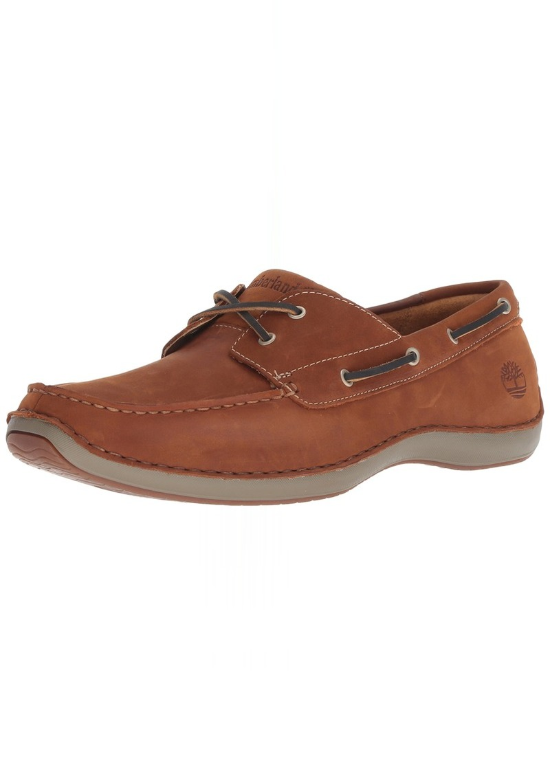 Timberland Men's Anapolis Boat Shoe