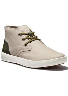 Timberland Men's Ashwood Park Fabric Desert Boots Men's Shoes