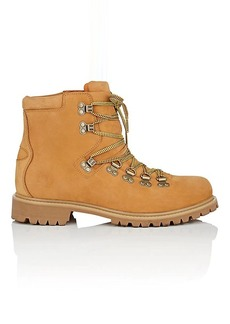 "Timberland Men's BNY Sole Series: ""Authentic Hike"" Nubuck Boots"