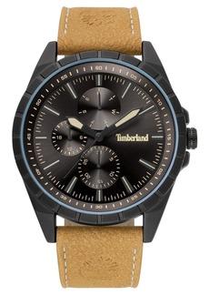 Timberland Men's Boxbourough Multifunction Tan/Black Watch