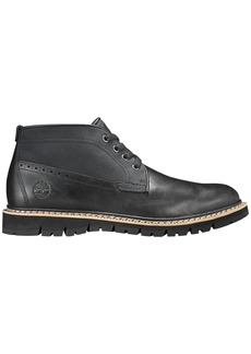Timberland Men's Britton Hill Clean Chukka NWP Boot