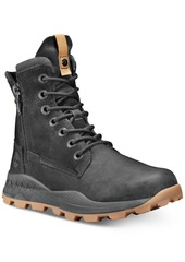 Timberland Men's Brooklyn Side-Zip Boots Created for Macy's Men's Shoes