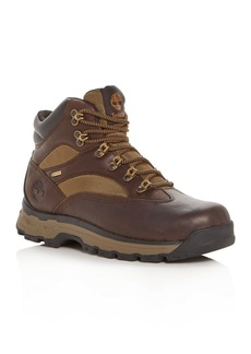 Timberland Men's Chocorua Leather Hiking Boots