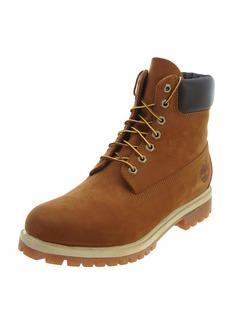 """Timberland Men's Classic 6"""" Premium Boot  8.5 M US"""